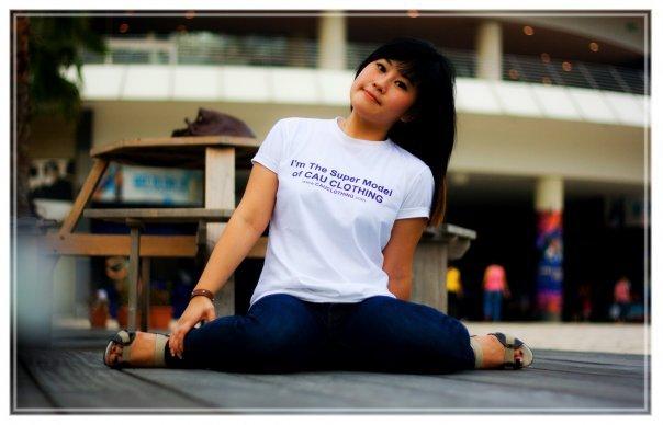 Bikin Seragam Perusahaan Bordir Sablon Kaos Poloshirt Katun